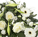 Funeral flowers small