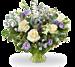 Bouquet Michelle large
