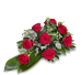 Red Rose standaard