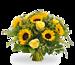 Bouquet Anouk large