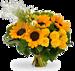 Bouquet Stefanie XL