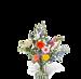 Green florist boeket Flora standaard