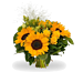 Bouquet Stefanie standard