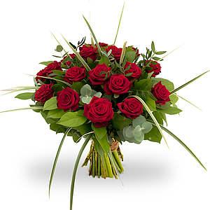 Boeket Rosa Red